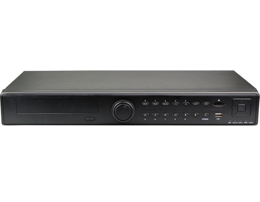 CMD-DVR-HD2416